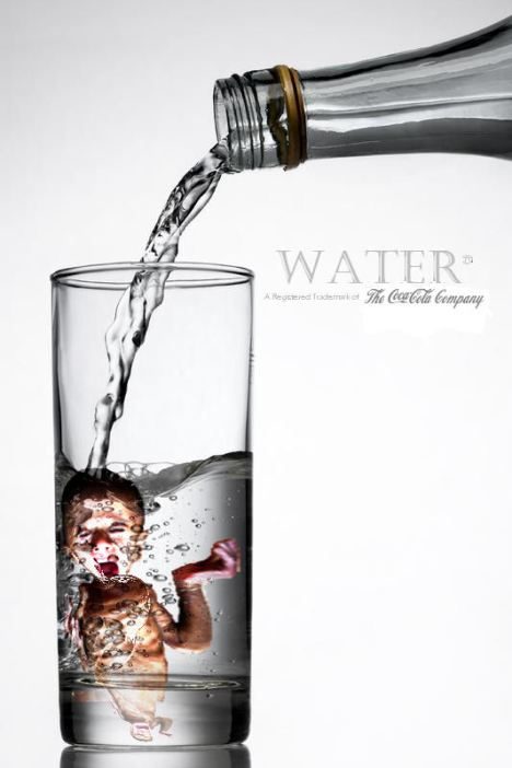 water-india